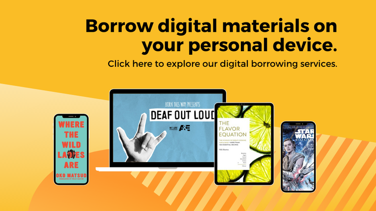 Borrow Digital