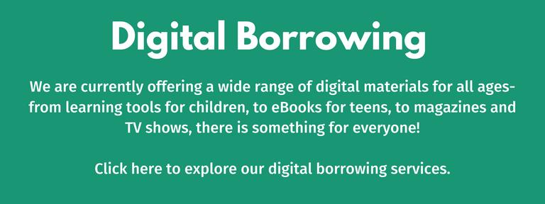 Digital Borrowing