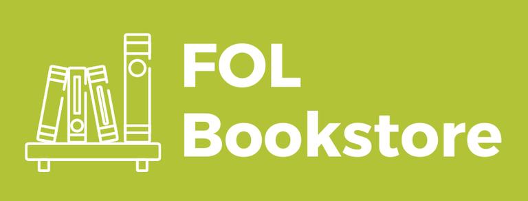 FOL Bookstore icon