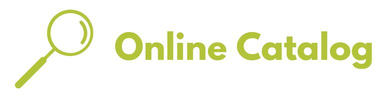 Online Catalog: Bibliocommons